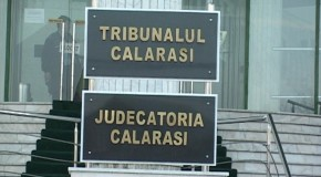 Grefieră condamnată la 1 an și 4 luni de închisoare cu suspendare