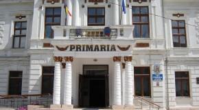 Un nou arhitect şef la primăria Călăraşi