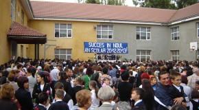 Peste 47.000 de elevi au început noul an şcolar