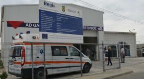 Vizită la proiectele Regio implementate în judeţul Ialomiţa