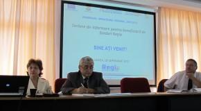 ADR Sud Muntenia, în sprijinul beneficiarilor Regio!