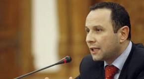 Aurelian Pavelescu (PNȚ-CD)  nu va mai candida la Călărași