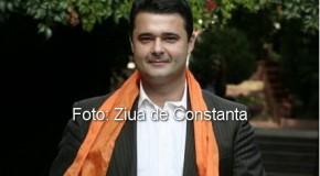 Daniel Florea, unul din posibilii candidaţi USL într-unul din colegiile din Călăraşi