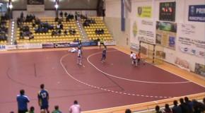 Futsal: Echipa Naționalei de Tineret a câștigat amicalul de la Călărași