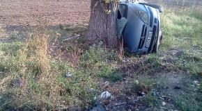 Grav accident rutier produs pe DN3A