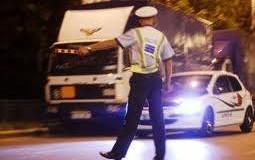 Acţiune preventivă pe linia transporturilor de mărfuri şi persoane