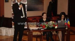Biroul Regional pentru Cooperare Transfrontalieră Călărași  pentru Granița România-Bulgaria a reunit reprezentanții mass media din Călărași și Silistra