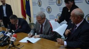 Ambulatoriul Spitalului de Psihiatrie Săpunari din județul Călărași va fi reabilitat prin Regio