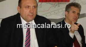 Managerul Spitalului Județean de Urgență Călărași a demisionat din funcție