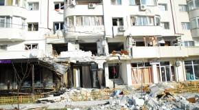 Magistrații au dispus schimbarea încadrării juridice a faptelor reţinute în sarcina angajatului SC Distrigaz Reţele SRL cercetat în urma exploziei din 2013