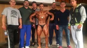 Rezultate etapa de zona a campionatului national de culturism de la Magurele