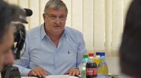 Mesajul primarului de Ziua Națională a României