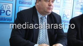 """Georgescu Bogdan George (ALDE), """"bubuit"""" de instanta"""