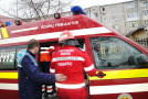 Batran gasit spanzurat in municipiul Calarasi