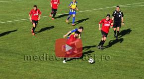 Gloria Popești Leordeni – Dunărea Călărași: 0-2