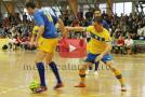 Meciul de futsal Odorheiu-Dunărea disputat în condiții dubioase