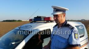 Trei accidente rutiere produse in judet