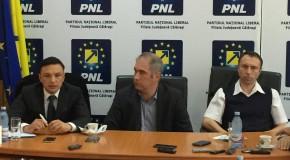 PNL Calarasi a prezentat candidații la primaria resedinta de județ