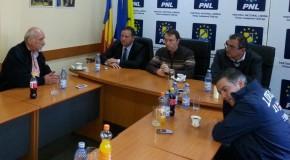AUDIO – Conferinţă de presă PNL Călăraşi – 14.10.2015