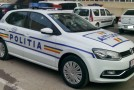 Conducător auto, aflat sub influența alcoolului, implicat într-un accident de circulație, reținut de polițiștii rutieri