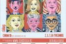 Retrospectivă KINOdiseea la Cinema 3D din Călărași: Filme de festival, pentru copii și părinți