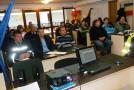 COMUNICAT DE PRESĂ Privind o acțiune de prevenire a corupției destinată salariaților din cadrul serviciilor publice locale