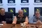Conferinţă de presă la PNL Călăraşi – 23 martie 2016
