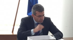Stoian Gheorghe este presedintele BEJ Calarasi