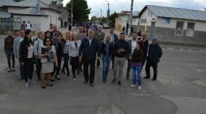 O nouă zi de campanie electorală a PNL