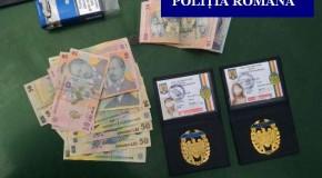 Bănuiţi de înşelăciune, reţinuţi de poliţiştii/ Judecătoria Lehliu Gară a emis mandate de arestare preventivă