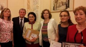 """Școala Gimnazială """"Nicolae Titulescu"""" Călărași – """"Școală Europeană"""" pentru a doua oară"""
