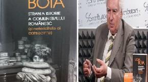 O CARTE DE REFERINŢĂ: STRANIA ISTORIE A COMUNISMULUI ROMÂNESC (şi nefericitele ei consecinţe)