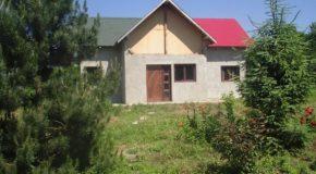 Casa ECO de vanzare in comuna Cuza Voda