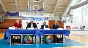 Premieră în baschetul românesc: naționalele au o nouă identitate de brand