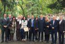 Semnăturile pentru susținerea listelor de candidați ai PNL Călărași, depuse la BEJ