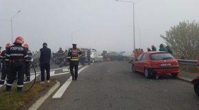 Comunicat – Preluare cauză – accident rutier – PT Călăraşi