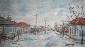 """Vernisaj – Expoziția de pictură """"Saloanele Bărăganului"""""""