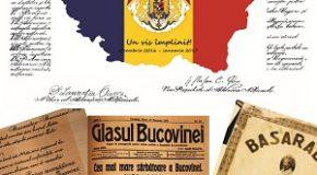 """Vernisaj – Expoziția """"1 Decembrie 1918. Un vis împlinit"""""""