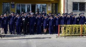 ZIUA POLIŢIEI ROMÂNE SĂRBĂTORITĂ LA CĂLĂRAŞI