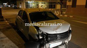 """Un nou accident rutier in zona """"Volna"""""""