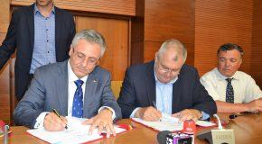 Reabilitarea Poștei Vechi din Călărași – primul proiect finanțat prin POR în regiunea Sud Muntenia!