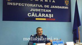 Video – Conferinta de presa – IJJ Calarasi
