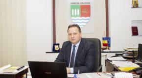Răspunsul președintelui Consiliului Județean Călărași, Vasile Iliuță, la monologul domnului senator