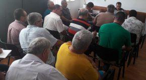 Politistii au stabilit traseele pe care scolile de soferi trebuie sa le respecte in municipiul Calarasi