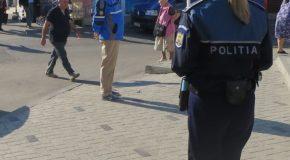 ACȚIUNI PENTRU PROTEJAREA POPULAȚIEI DESFĂȘURATE DE POLIȚIȘTI