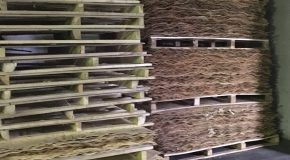 Comerțul cu material lemnos, verificat de polițiști