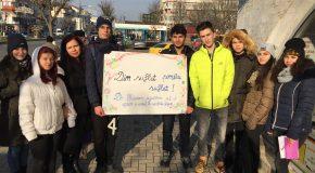 Colegii lui Radu Dragoș Gabriel cer sprijinul Oamenilor cu suflet mare pentru a-l salva