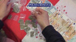 PRODUSE SUSCEPTIBILE DE A AVEA EFECTE PSIHOACTIVE CONFISCATE DE POLIȚIȘTI