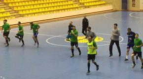 Meciul amical disputat in compania CS Medgidia s-a încheiat cu scorul de 45-22 ( 25-11 la pauza)