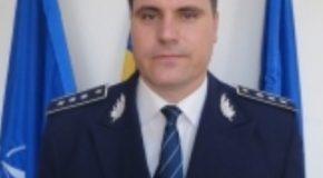 Comisarul-șef de poliție Dumitrașcu Petronel a fost împuternicit să exercite, pe o perioadă de 6 luni, atribuțiile funcției de adjunct al inspectorului șef al IPJ Călărași